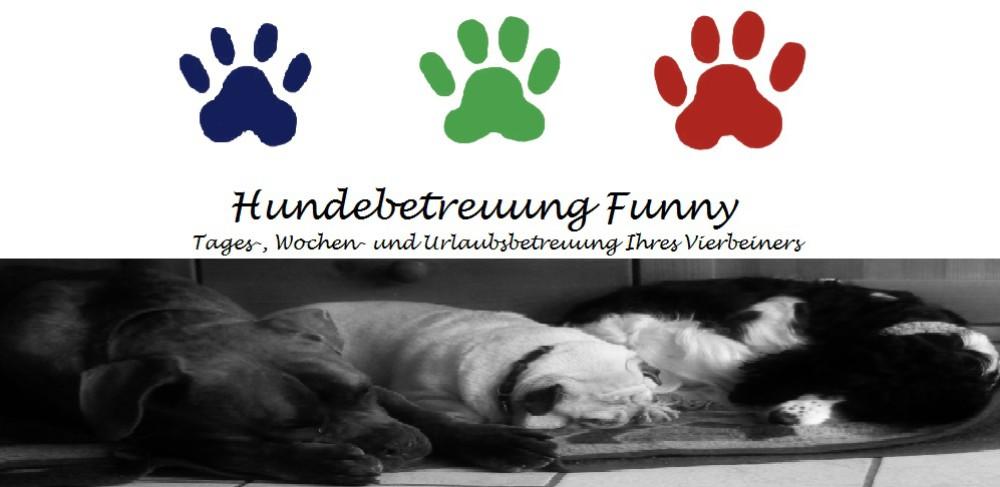 Hundebetreuung Funny